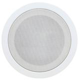 Haut parleur plafond 6W 100V  6 - 3 - 1.5W