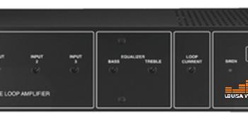 Amplificateur LIA200