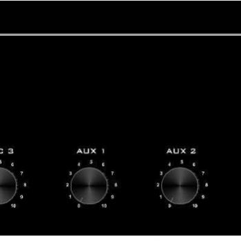 Amplificateur MA120