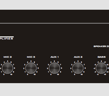 Amplificateur MA2405B