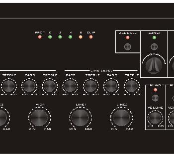 Amplificateur MA5240