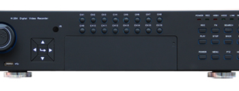 PT-DVR16