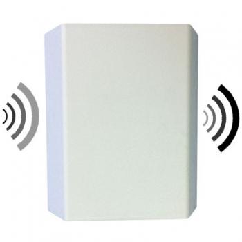 Amplificateur d'ondes radio