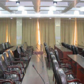 Conference Systems